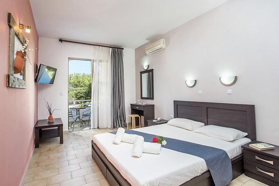 Hotel Loutanis (fotografie 17)