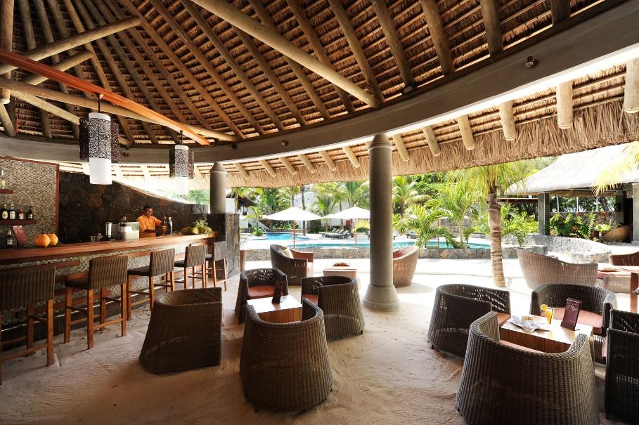 Hotel Émeraude Beach Attitude (fotografie 14)