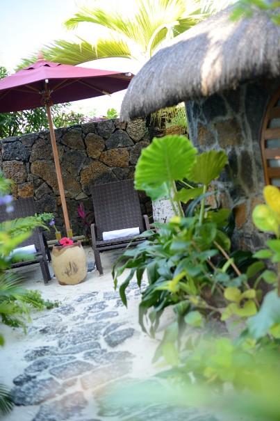 Hotel Émeraude Beach Attitude (fotografie 22)