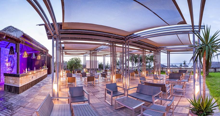 Hotel Skanes Serail & Aquapark (fotografie 2)