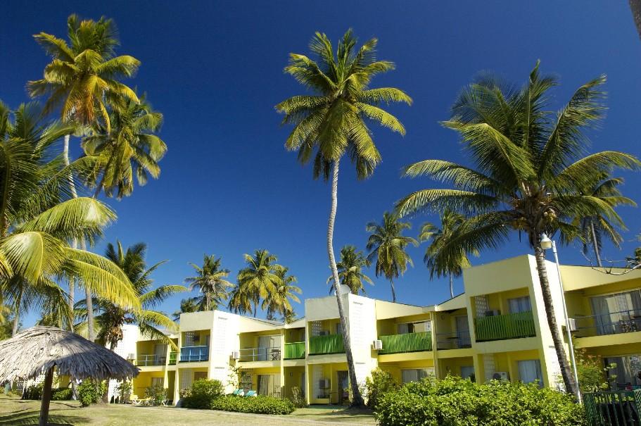 Turtle Beach Hotel, Butterfly Beach Hotel (fotografie 15)