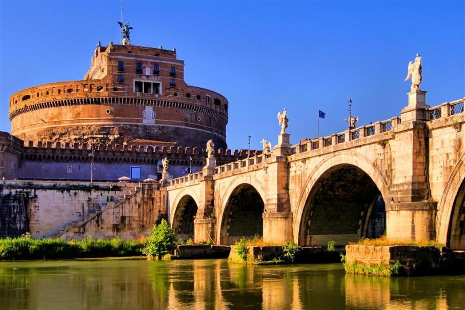 4denní zájezd do Florencie a Říma (fotografie 15)