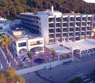 Hotel Oceanis Park (hlavní fotografie)