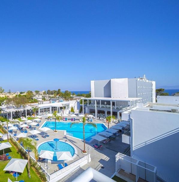 Hotel Oceanis Park (fotografie 9)