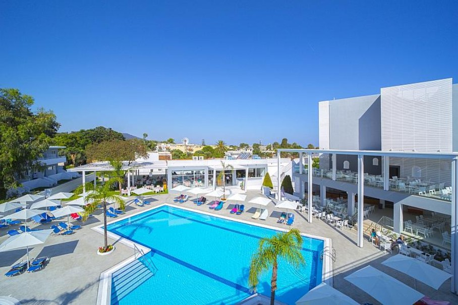 Hotel Oceanis Park (fotografie 10)
