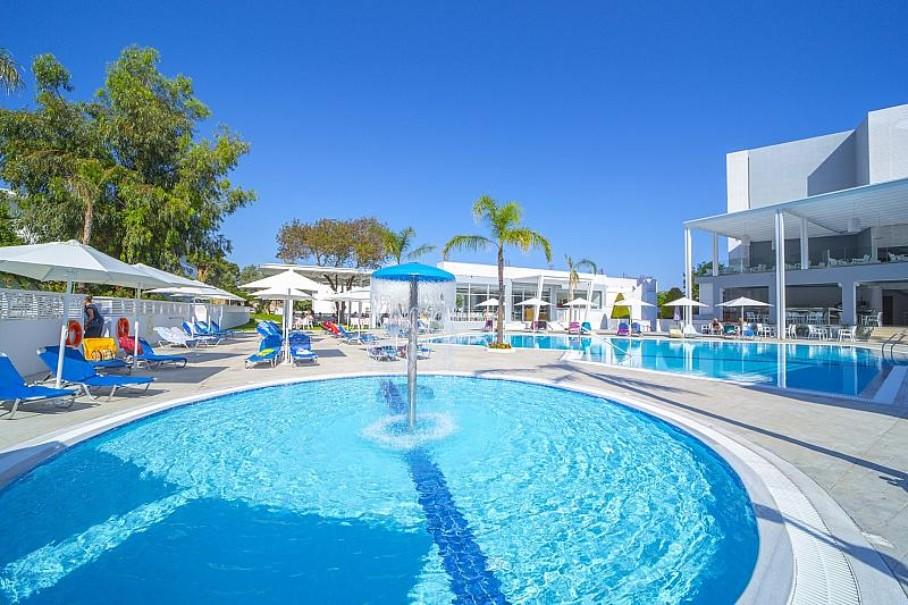 Hotel Oceanis Park (fotografie 2)