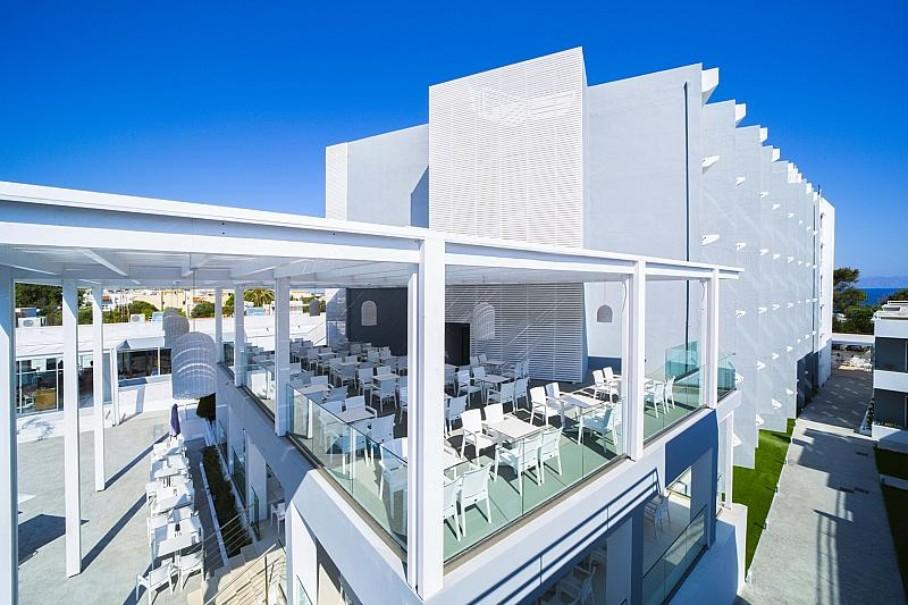 Hotel Oceanis Park (fotografie 13)