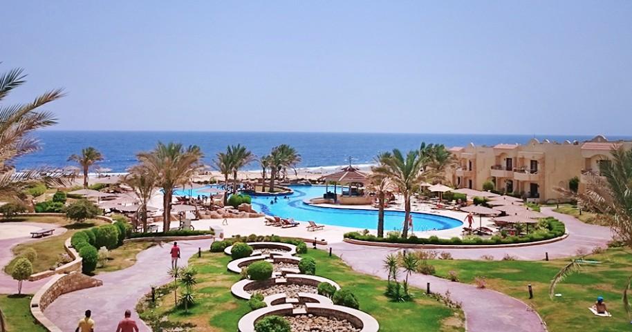 Hotel Coral Hills Marsa Alam (fotografie 5)