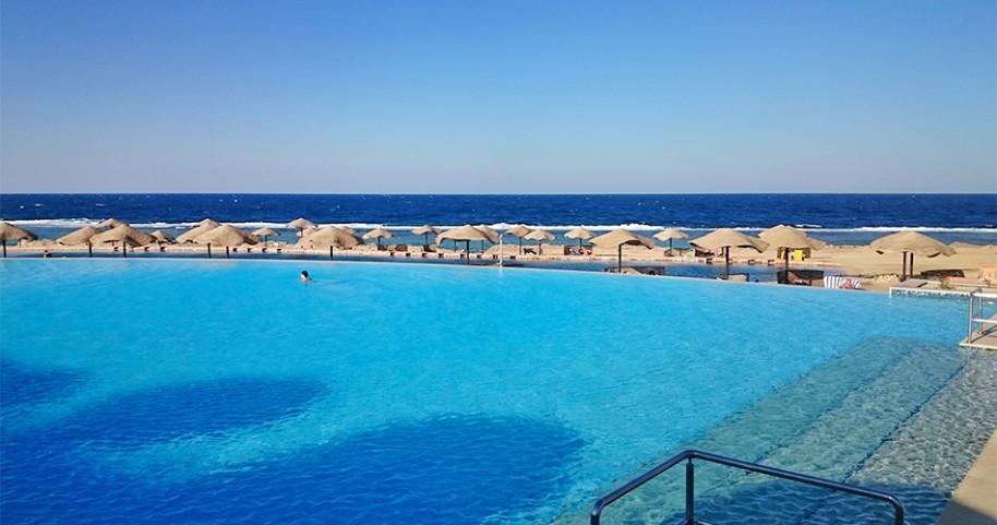 Hotel Radisson Blu Resort El Quseir (fotografie 15)