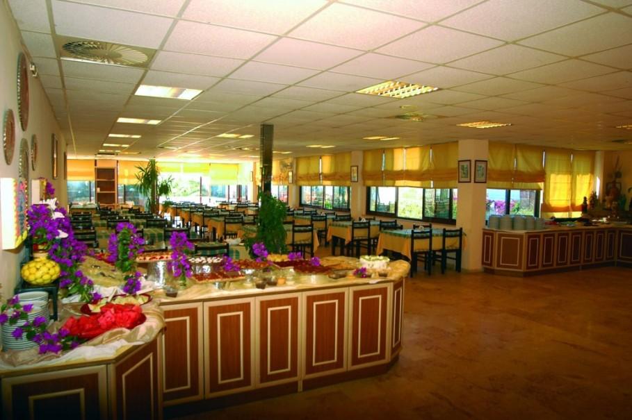 Hotelový komplex Titan Club (fotografie 9)