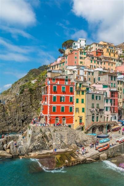 4denní Florencie a Cinque Terre (fotografie 4)