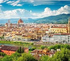 4denní Florencie a Cinque Terre