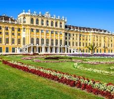 Velikonoce v Schönbrunnu