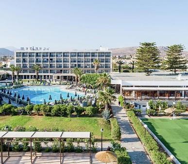 Hotel Funtazie Klub Marina Beach