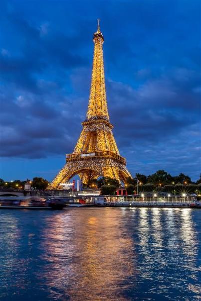 Kouzelná Paříž a Versailles (fotografie 27)