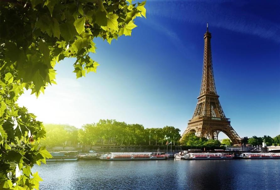 Kouzelná Paříž a Versailles (fotografie 16)