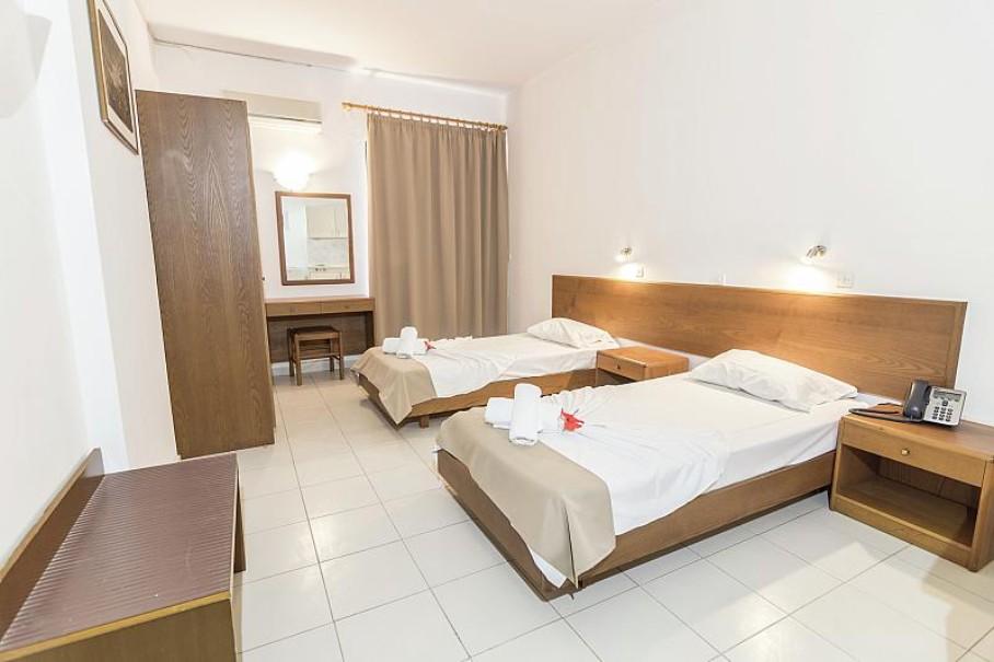 Hotel Tivoli (fotografie 9)