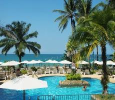 Hotel Khao Lak Palm Beach