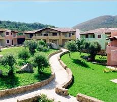 Residence Corti di Marinella