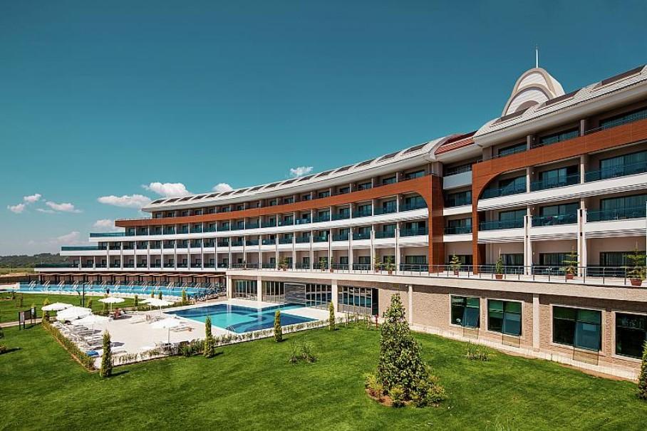 Hotelový komplex Funtazie klub Tui Magic Life Jacaranda (fotografie 4)