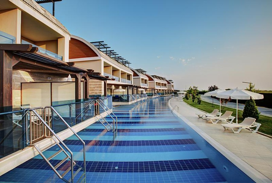 Hotelový komplex Funtazie klub Tui Magic Life Jacaranda (fotografie 9)