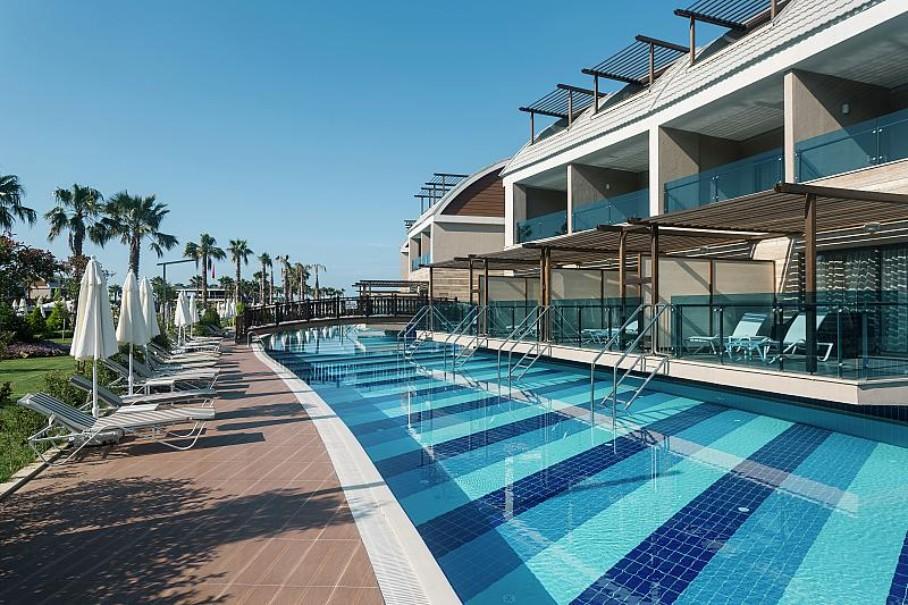 Hotelový komplex Funtazie klub Tui Magic Life Jacaranda (fotografie 10)