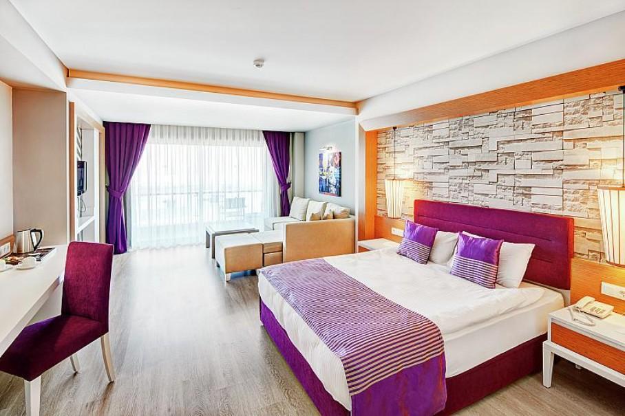 Hotelový komplex Funtazie klub Tui Magic Life Jacaranda (fotografie 11)