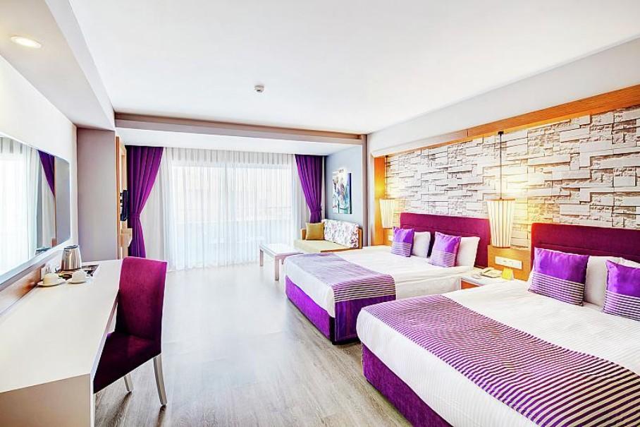 Hotelový komplex Funtazie klub Tui Magic Life Jacaranda (fotografie 12)