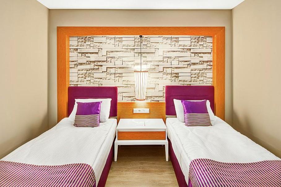 Hotelový komplex Funtazie klub Tui Magic Life Jacaranda (fotografie 13)