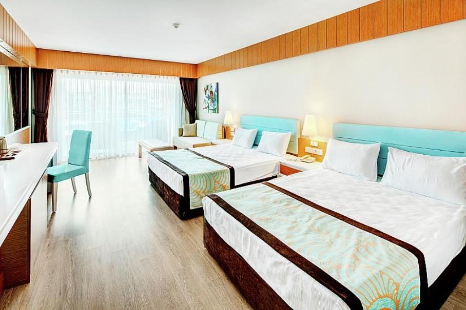 Hotelový komplex Funtazie klub Tui Magic Life Jacaranda (fotografie 14)