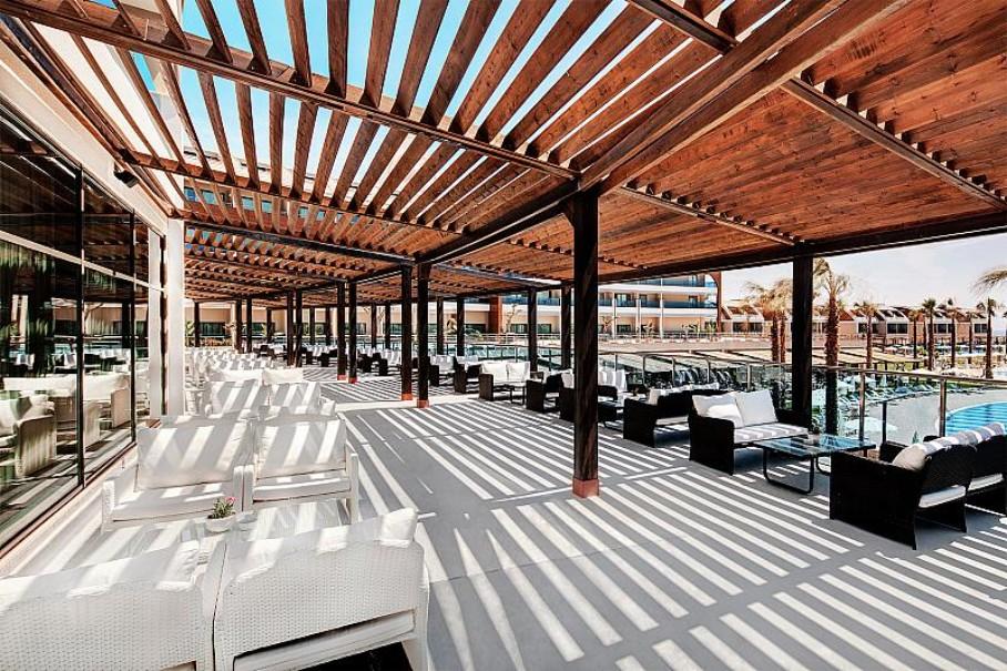 Hotelový komplex Funtazie klub Tui Magic Life Jacaranda (fotografie 16)