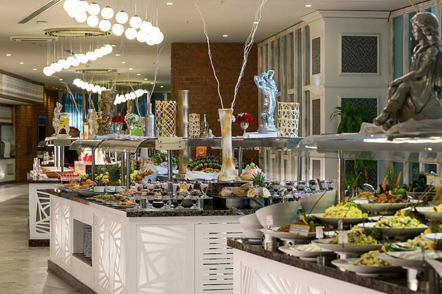 Hotelový komplex Funtazie klub Tui Magic Life Jacaranda (fotografie 17)