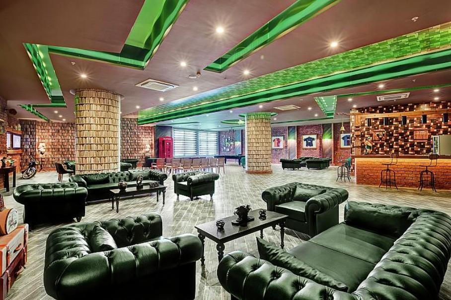 Hotelový komplex Funtazie klub Tui Magic Life Jacaranda (fotografie 20)