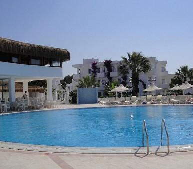 Hotel Bendis Beach (hlavní fotografie)