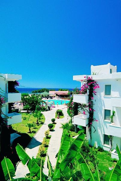 Hotel Bendis Beach (fotografie 3)
