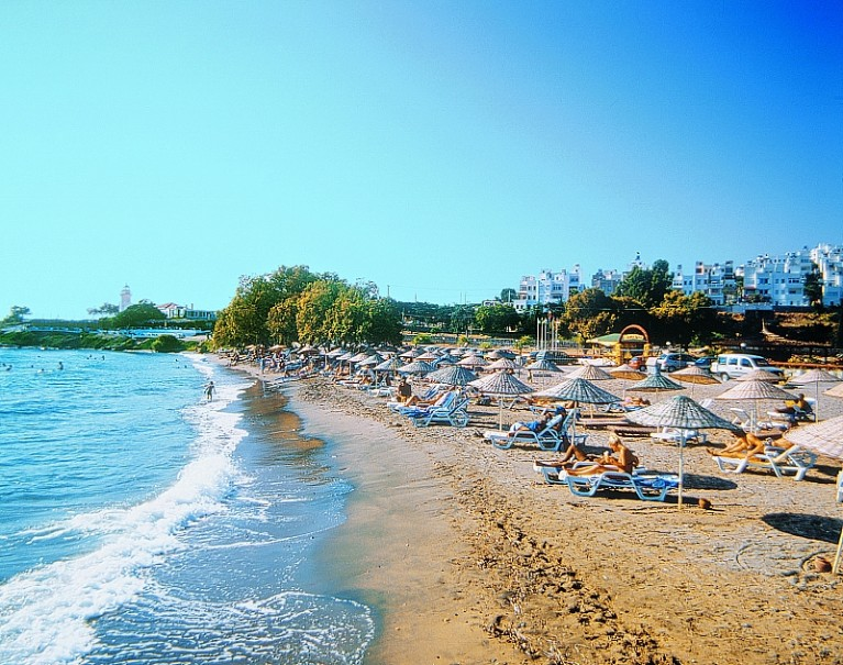Hotel Bendis Beach (fotografie 4)