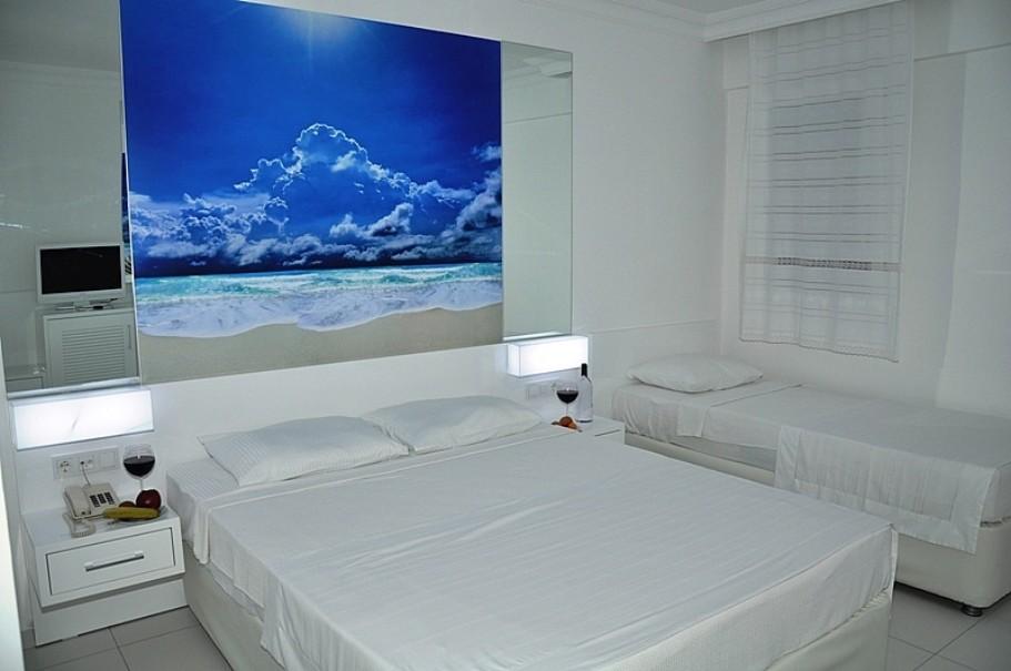 Hotel Bendis Beach (fotografie 5)