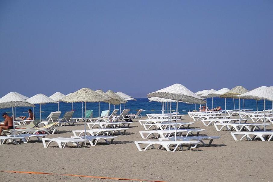Hotel Bendis Beach (fotografie 6)