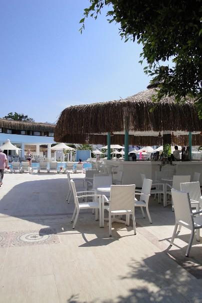 Hotel Bendis Beach (fotografie 9)