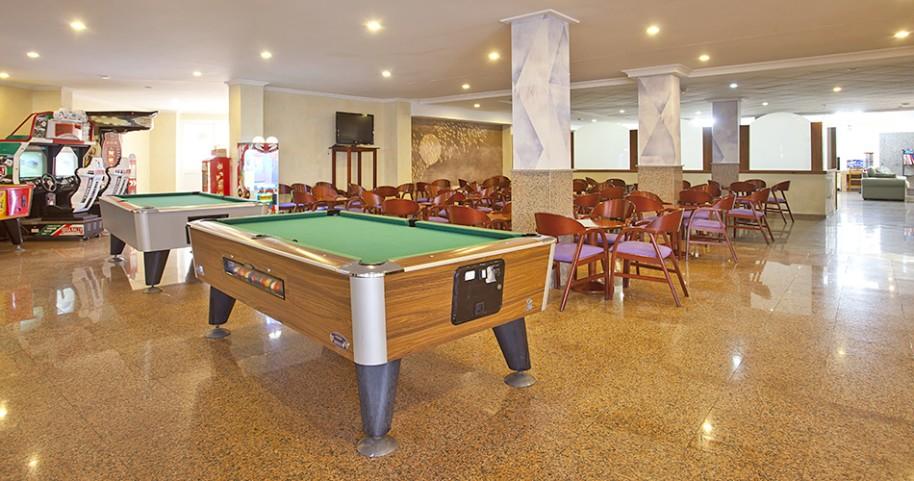 Hotel Porto Playa (fotografie 5)