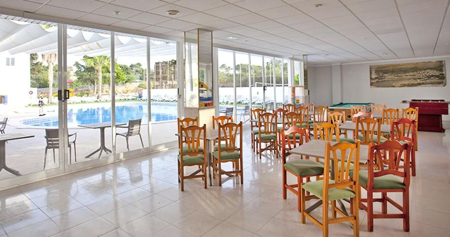 Hotel Porto Playa (fotografie 7)