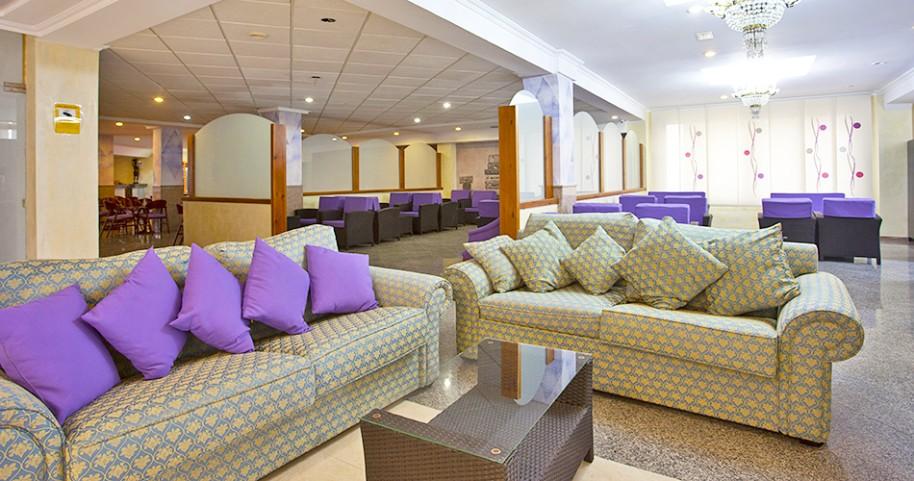 Hotel Porto Playa (fotografie 8)