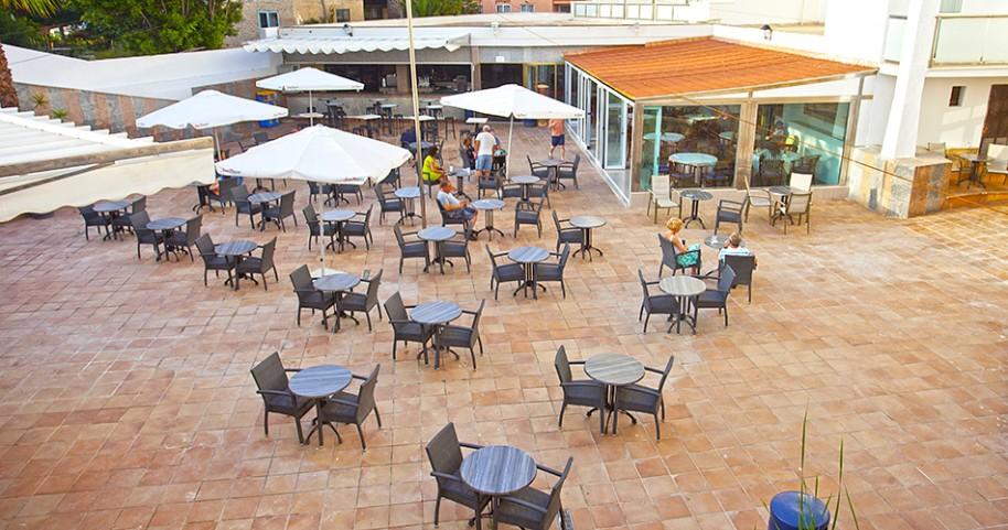 Hotel Porto Playa (fotografie 11)