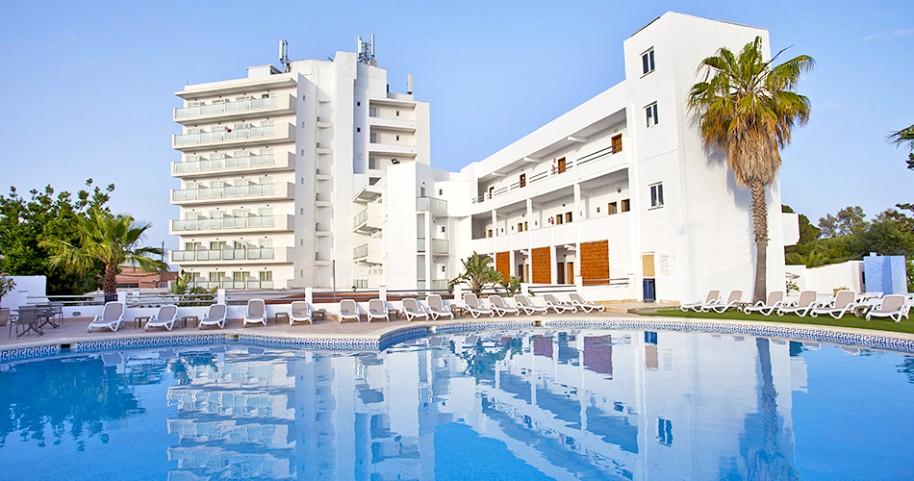 Hotel Porto Playa (fotografie 13)