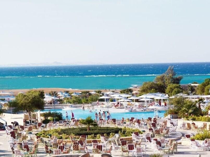 Coral Beach Hotel & Spa (fotografie 1)