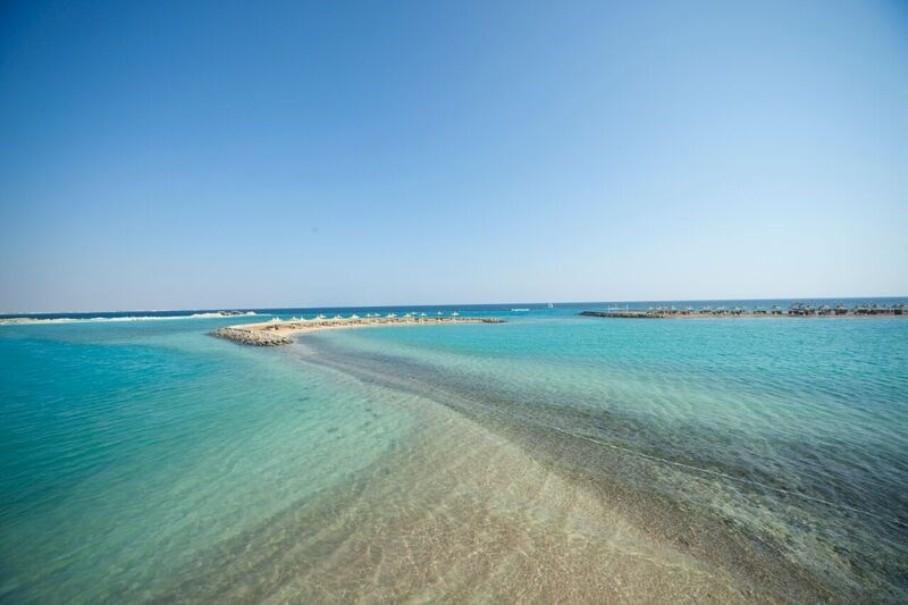 Coral Beach Hotel & Spa (fotografie 2)