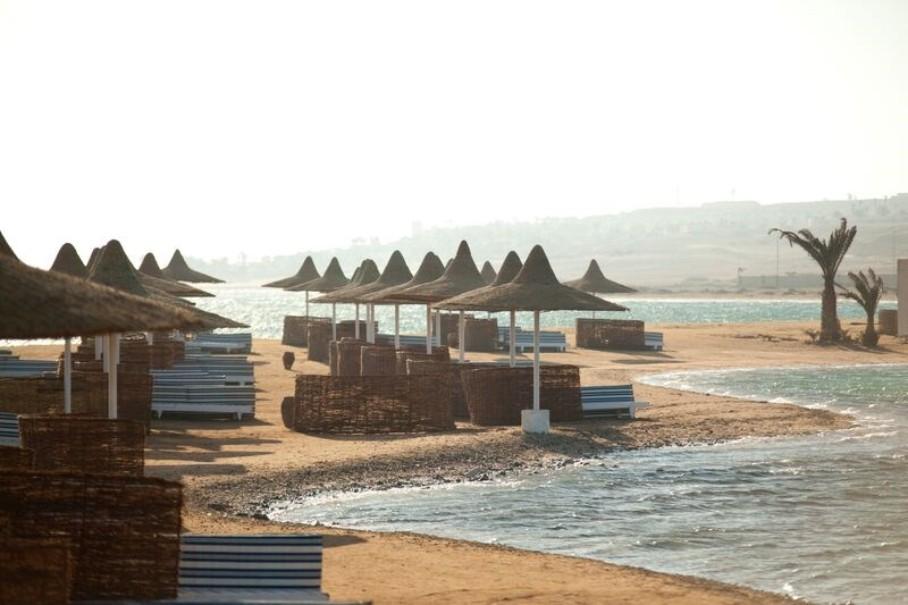 Coral Beach Hotel & Spa (fotografie 4)
