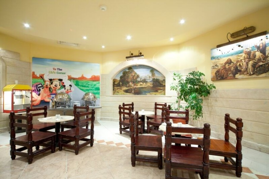 Coral Beach Hotel & Spa (fotografie 7)