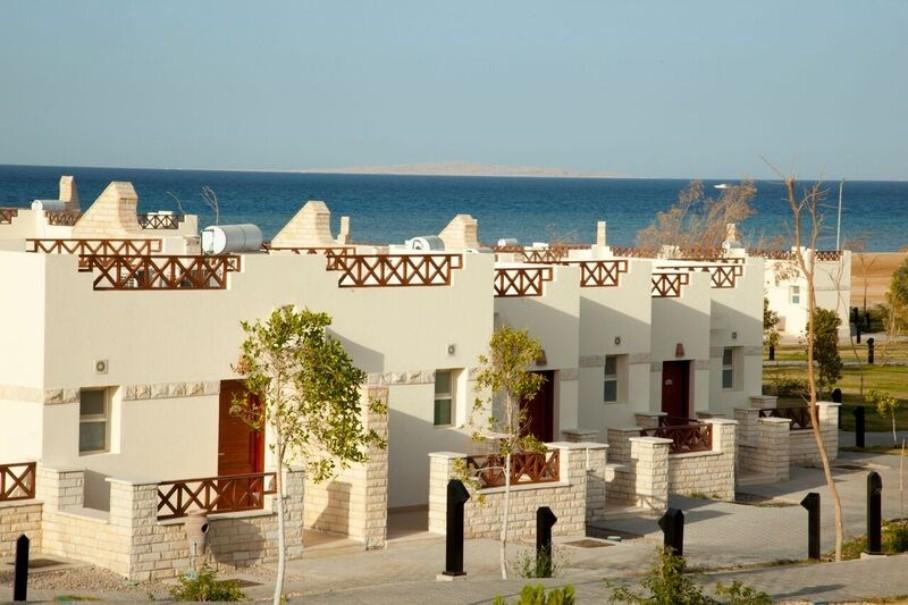 Coral Beach Hotel & Spa (fotografie 9)