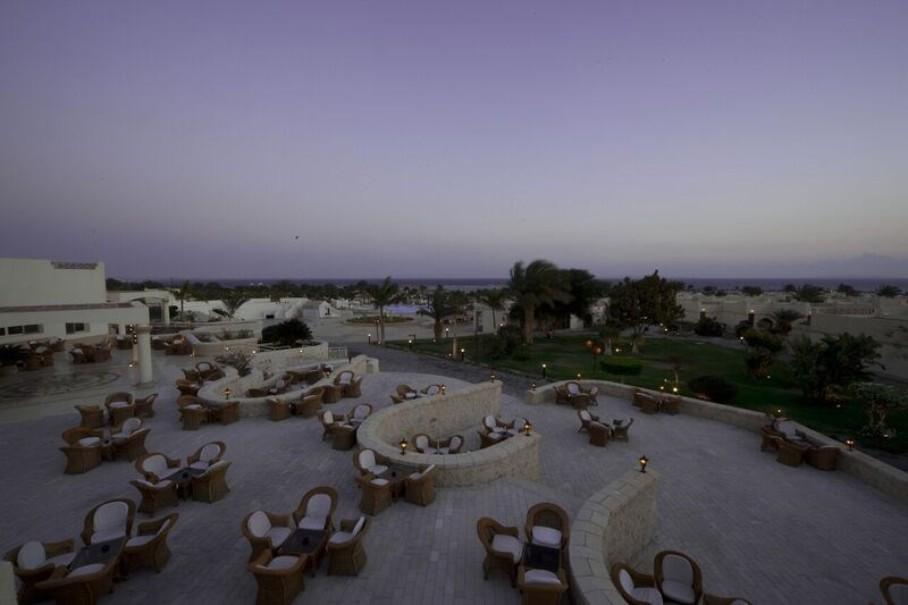 Coral Beach Hotel & Spa (fotografie 10)